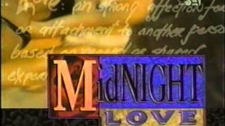 midnight love  intro