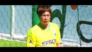 明治安田生命J2リーグ 第16節 徳島vs松本は2018年5月26日(土)鳴門大...