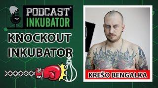Knockout Inkubator - Krešo Bengalka udara krušku