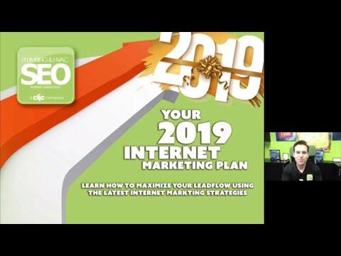 Your 2019 Internet Marketing Plan for Plumbing & HVAC