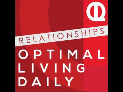 014: Dealing with Irrational People by Steve Pavlina (Similar to The Shauna Niequist Podcast...