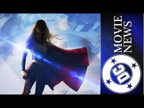 Suicide Squad Update, Wonder Woman Plot, & El Mayimbe! - DC Movie News Ep #31 (June 18th, 2015)