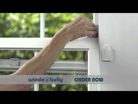 The Official WindoBully Commercial | As Seen On TV