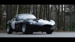 1963 Jaguar E-type Lightweight '49 FXN' - FISKENS