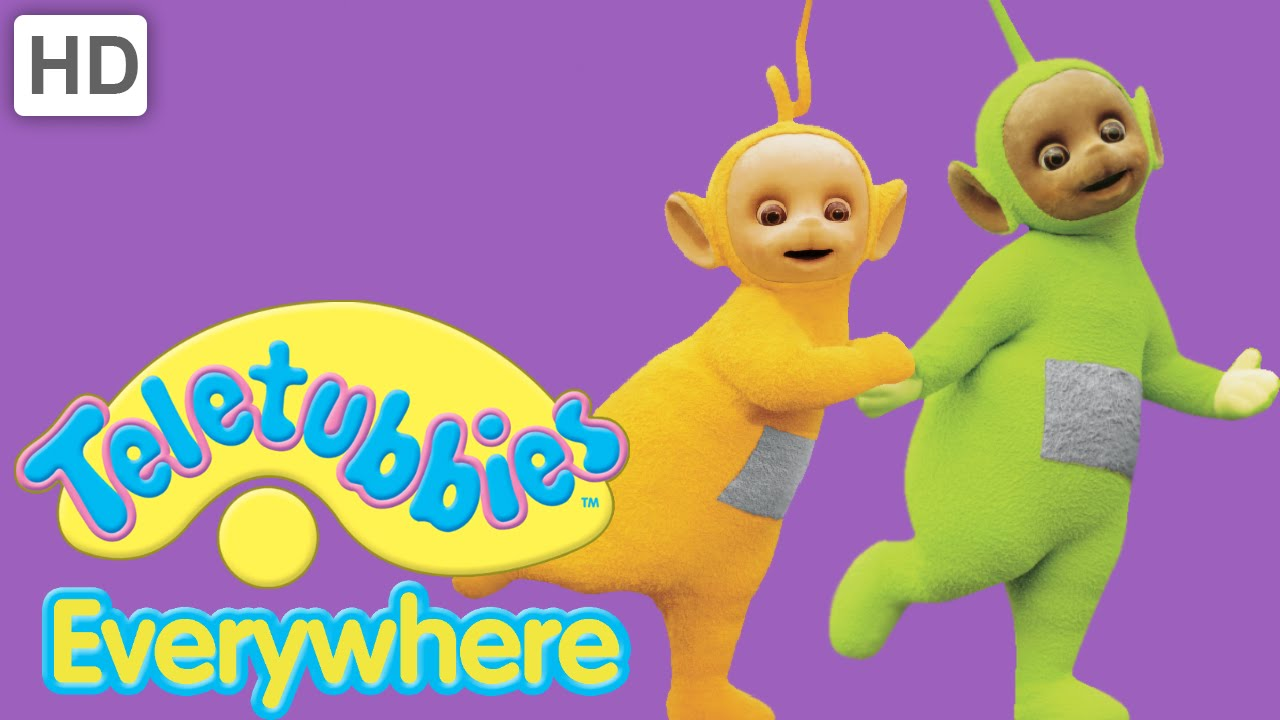Teletubbies review surreal and sinister telegraph - Teletubbies Tubby Custard Game