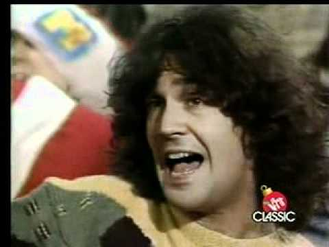 Billy Squier - Christmas is the Time to say I Love You 1981 - YouTube