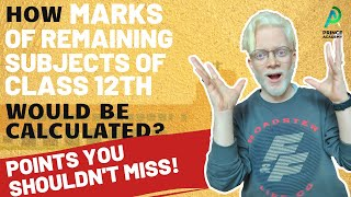 How CBSE will calculate remaining subjects marks for Class 12th! CBSE Class 12 Results 2020