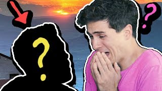 Surprise Date with a YouTuber