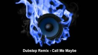 Music Channel Song 4 ¦ Dubstep Remix ¦ Call Me Maybe