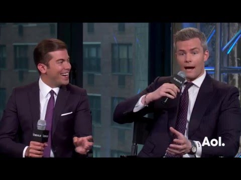 "Fredrik Eklund, Ryan Serhant & Luis D. Ortiz On ""Million Dollar Listing New York"" 