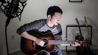 Chains by Nick Jonas Live Acoustic Cover - @TheFuMusic