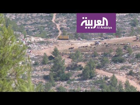 إسرائيل تواصل الاستيطان وتصادر 500 دونم من قرية جيبيا  - نشر قبل 6 ساعة