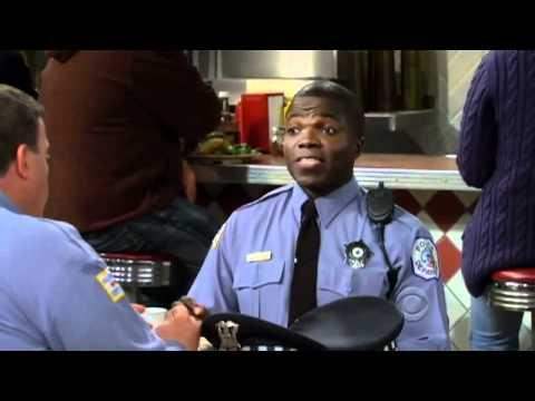 Mike & Molly - 2x05 - Victoria Runs Away [Promo]