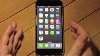 iPhone 7 Plus  - фишки, которыми вы никогда не пользовались!