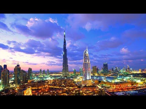 Dubai Mall World's largest Shopping Mall 2021 HD | The Travel Psycho Videos |