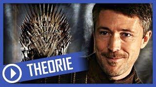Game of Thrones Staffel 8: Siegt Littlefinger am Ende? | FILMSTARTS-Theorie