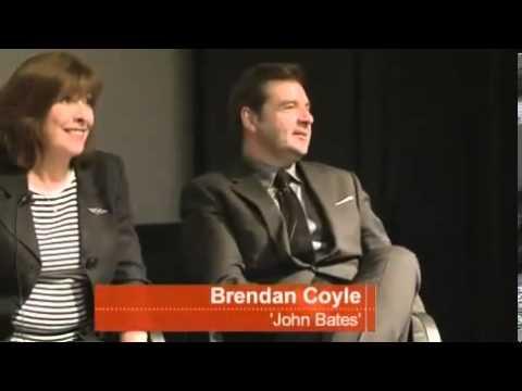 Brendan Coyle  Bates Investigates