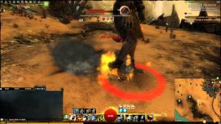 Guild Wars 2: Engineers are also OP