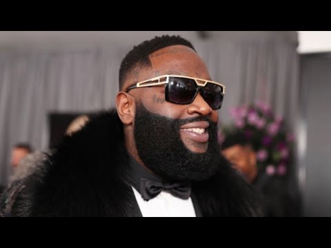 Rick Ross SENT HOME Today From HOSPITAL!! How Is He NOW?!?
