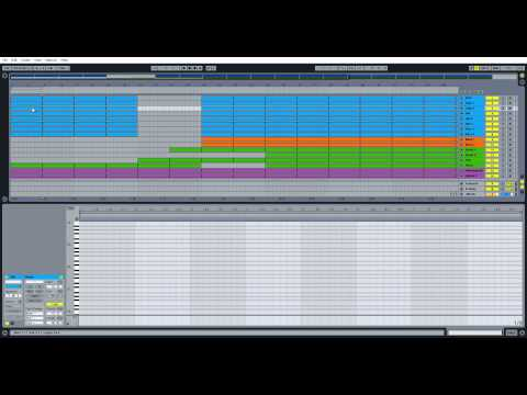 Subtractive Music Production: A Quick Explanation
