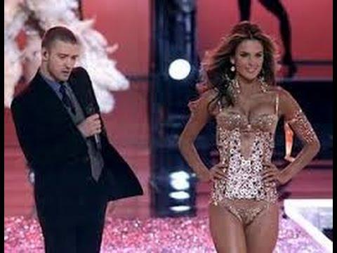 Victoria's Secret  - Justin Timberlake...