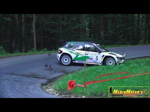 Rallye des Bornes 2017 [le Film]