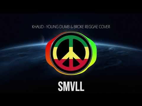 SMVLL Santai Kawan Oke   Khalid   Young Dump & Broke Reggae Cover Version