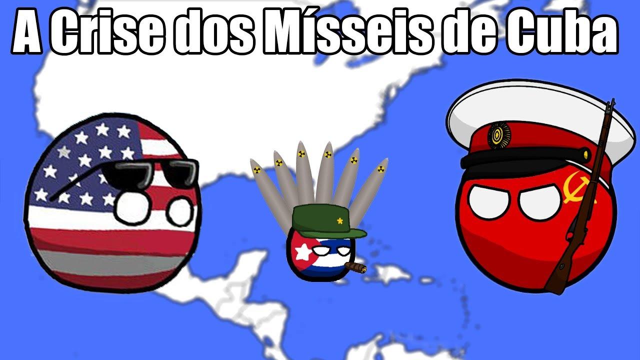 A Crise dos Mísseis de Cuba - YouTube