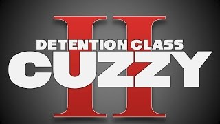 Detention Class Cuzzy 2 (Short Film)