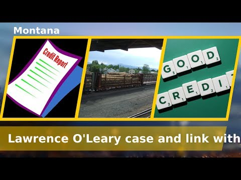 Learning/Consumer Bankruptcy/Manage FICO/Better Qualified/Montana