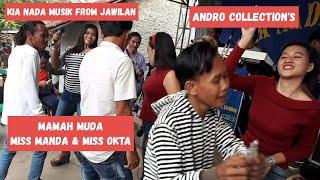 Mamah muda - miss manda & miss okta - KIA NADA MUSIK #4 MAJA KOPO 30SEP18