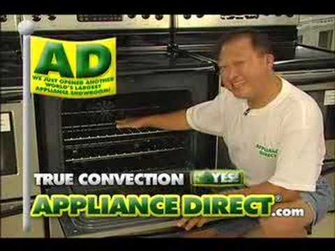 Appliance Direct! (Toaster)