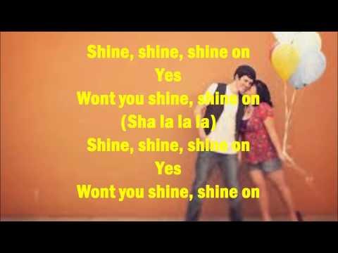 Shine On The Kooks Lyrics