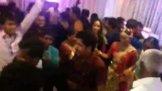 Sri lanka wedding dance..