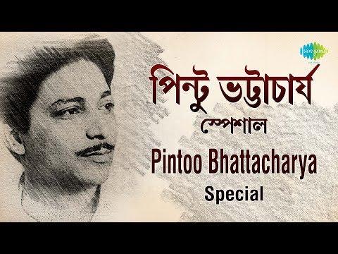 Weekend Classics Radio Show | Pintoo Bhattacharya | পিন্টু ভট্টাচার্য | Kichhu Galpo, Kichhu Gaan