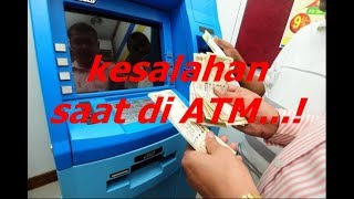Download Hindari 5 Kesalahan Saat di Mesin ATM Mp3 and Videos