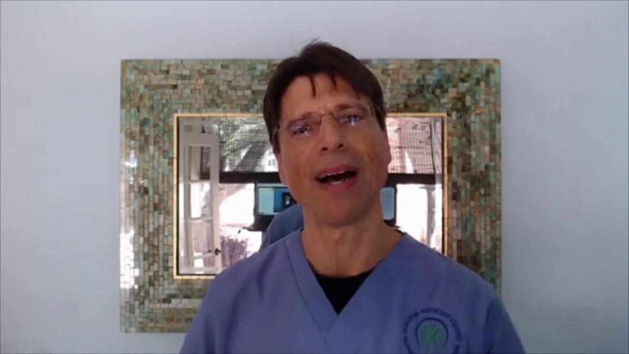 Depression, Anxiety & Brain Fog from your Thyroid? - YouTube