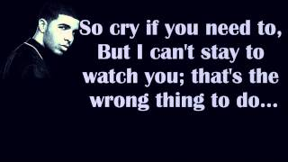 Download Drake - Doing It Wrong Official Lyrics MP3 song and Music Video