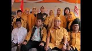 PERAYAAN HUT. P. HANURA ke-6 & Peresmian Ambulan Gratis HANURA di DPD. P. HANURA Prov. LAMPUNG.flv
