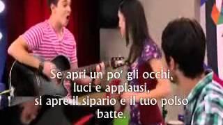 Download Violetta - Vieni e Canta Testo/Letra MP3 song and Music Video
