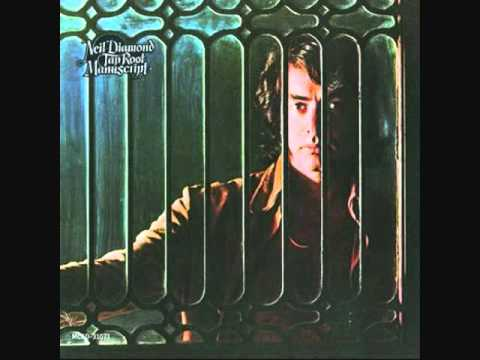 Neil Diamond- I Am the Lion