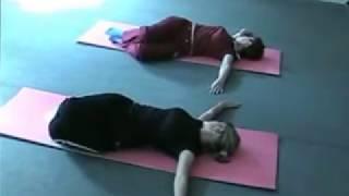 Лечебная гимнастика при остеохондрозе позвоночника. Полный комплекс упражнений