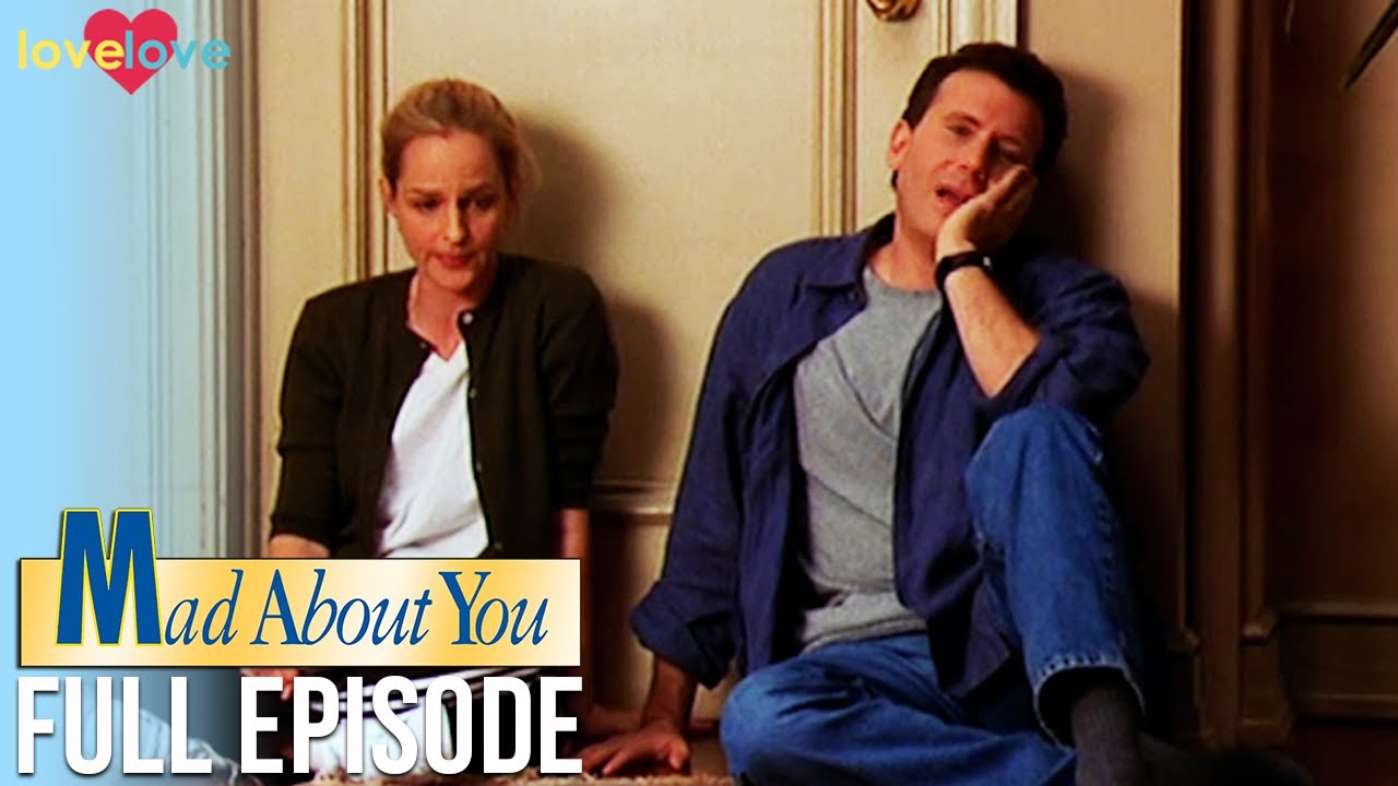 Download Mad About You | The Conversation | Season 6 Ep. 9 | Full Episode | Love Love