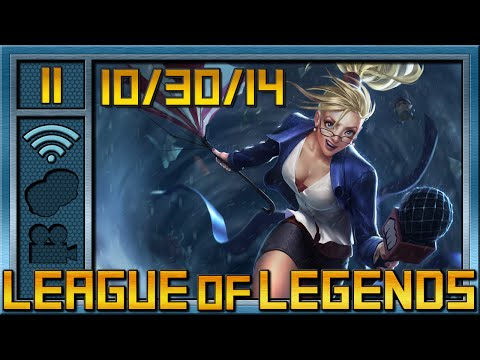 To Challenger 2014 - 268 - Power of the Wind [Support Janna]