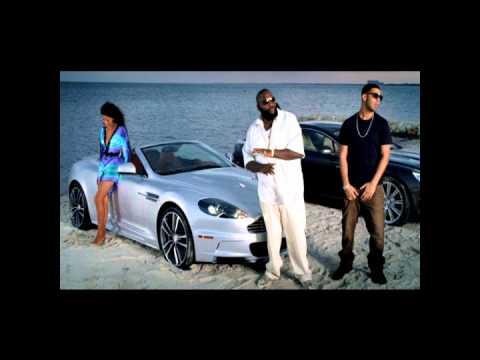 Rick Ross Aston Martin Music Lyrics Drake Astonmartin One
