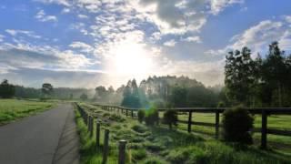 レインブック - 牧場の朝