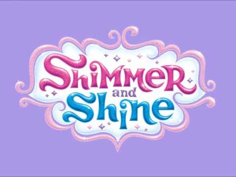 Shimmer and Shine - Boom Zahra Zahra