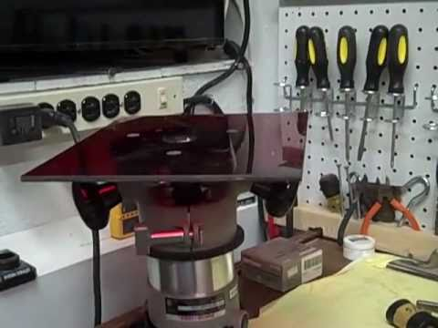 Table saw router attachment youtube table saw router attachment greentooth Images