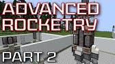 Advanced Rocketry Mod Spotlight - Part 4: Space Station and