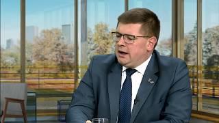 TOMASZ RZYMKOWSKI - ARABSKI, TUSK I AFERA AMBER GOLD